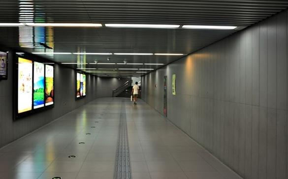 北京地铁十号线