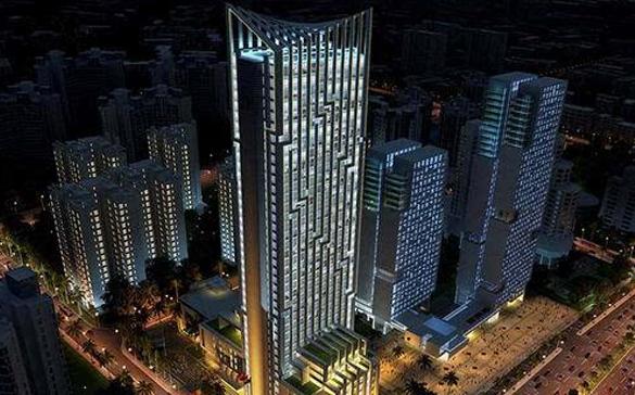 证大国际金融中心