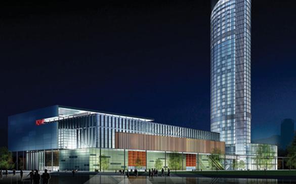 锦州会展中心